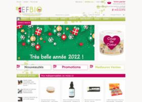 efbio-cosmetiques.com