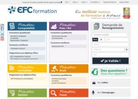 efcformation.com
