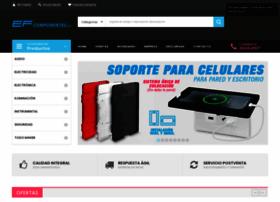 efcomponentes.com.ar