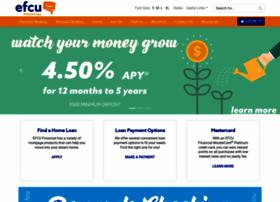 efcufinancial.org