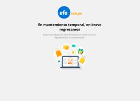 efe.com.pe