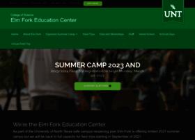 efec.unt.edu