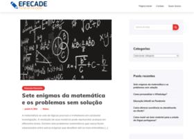 efecade.com.br