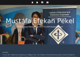 efekanpekel.com