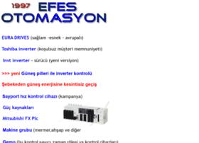 efesotomasyon.com