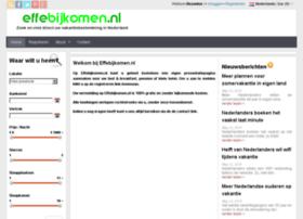 effebijkomen.nl