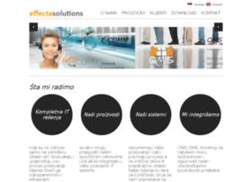 effectasolution.com