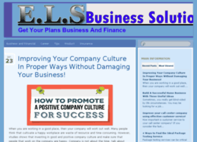 effective-leverage-solutions.com