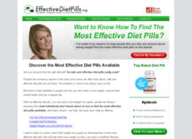 effectivedietpills.org