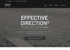 effectivedirection.com