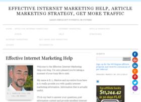effectiveinternetmarketinghelp.com