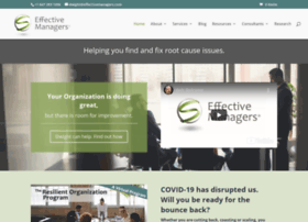 effectivemanagers.com