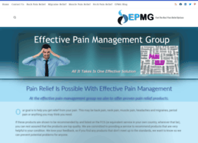 effectivepainmanagementgroup.com