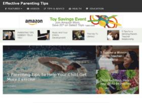 effectiveparentingtips.com