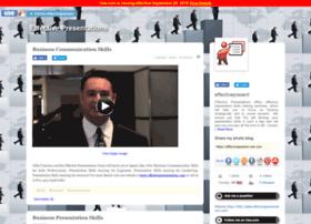 effectivepresent.use.com