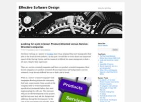 effectivesoftwaredesign.com