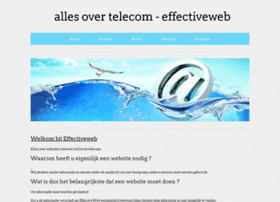 effectiveweb.nl
