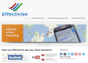 effectivise.co.nz