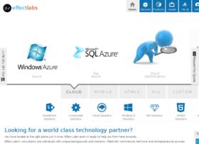 effectlabs.com