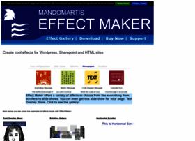 effectmaker.com
