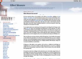 effectmeasure.blogspot.com