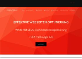 effektive-website.de