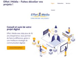 effet-i-media.com