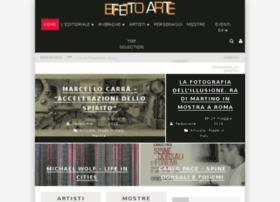 effettoarte.com
