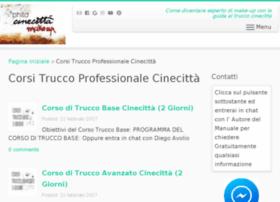 effettotrucco.com