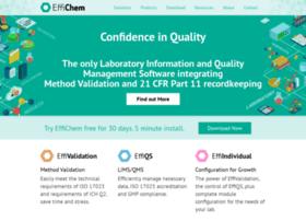 effichem.com
