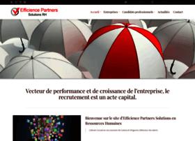 efficiencepartners.com