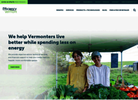 efficiencyvermont.com