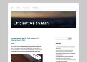 efficientasianman.boardingarea.com