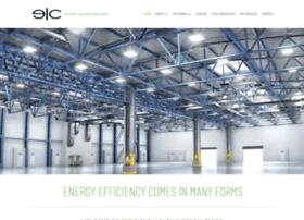 efficientlightingconsultants.com