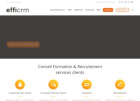 efficrm.com