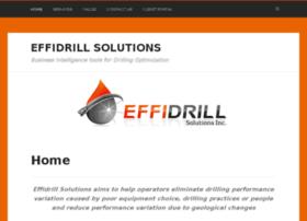 effidrill.com