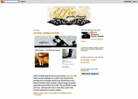 effiegirliefinerie.blogspot.com