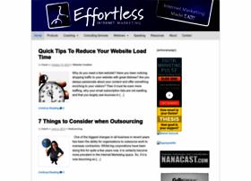 effortlessinternetmarketing.com