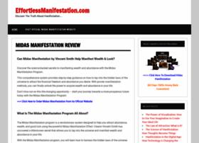 effortlessmanifestation.com