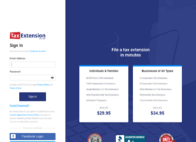efile.taxextension.com