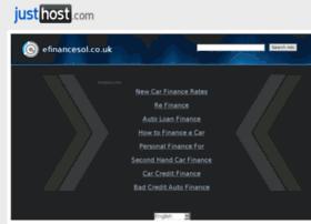 efinancesol.co.uk