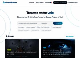 efinancialcareers.fr