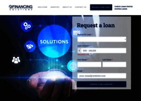 efinancing-solutions.com