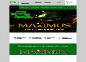 efish.ru