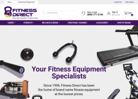 efitnessdirect.com