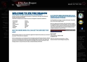 efkfiredragon.com