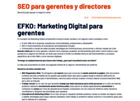 efko.es