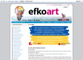 efkoart.cz