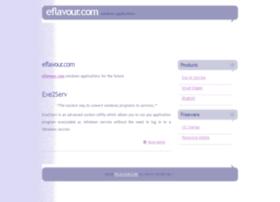 eflavour.com