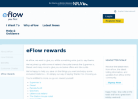 eflowrewards.ie